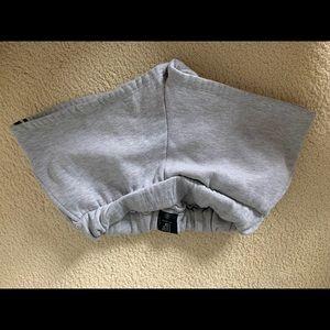 LF side stripe shorts